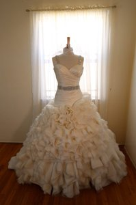 Ysa Makino 3114 Wedding Dress Wedding Dress