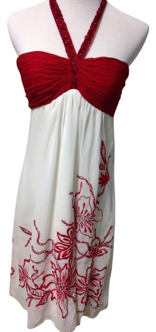 Preload https://img-static.tradesy.com/item/841831/white-and-red-night-out-dress-size-4-s-0-0-650-650.jpg