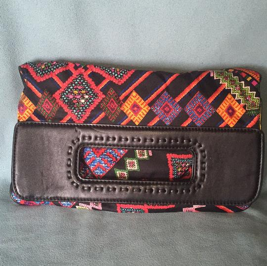 Echo Colorful Clutch Image 1