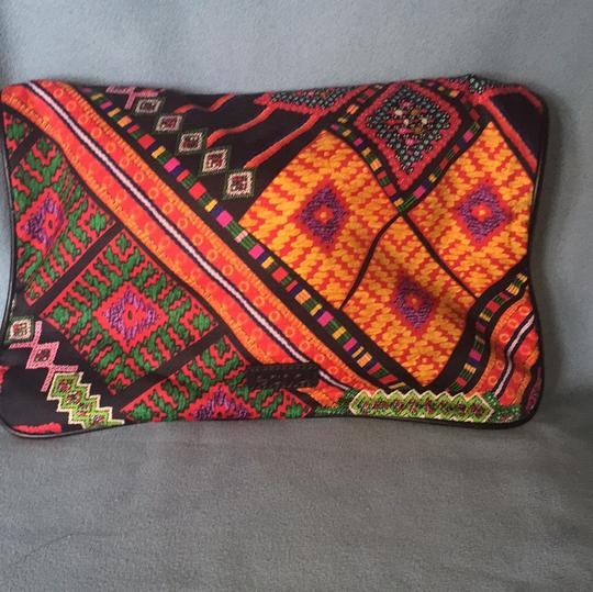 Echo Colorful Clutch Image 2