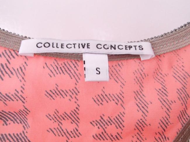 Collective Concepts Top Pink
