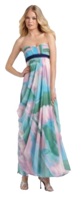 Preload https://img-static.tradesy.com/item/8419498/bcbgmaxazria-multi-colored-pastel-long-casual-maxi-dress-size-8-m-0-3-650-650.jpg