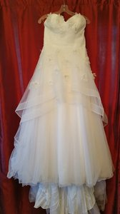 Watters Olivia #17732 Wedding Dress