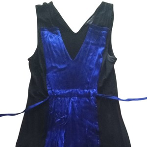 BCBG Max Azria Top Blue