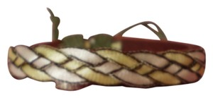 Other New Leather/Ribbon Adjustable