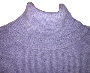 Talbots Cashmere Turtleneck Sweater