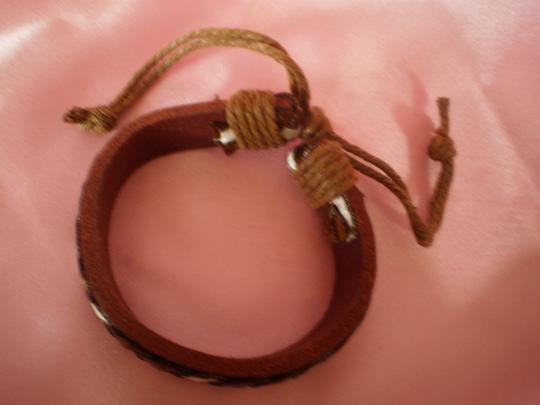 Other New Leather/Ribbon Adjustable Image 1