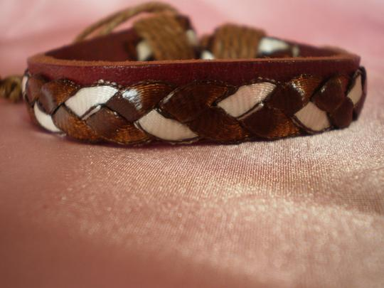 Other New Leather/Ribbon Adjustable Image 2
