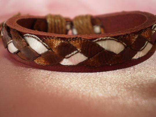 Other New Leather/Ribbon Adjustable Image 3