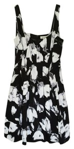 White House | Black Market Floral Dress