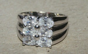 Silver Super Sale Buy One Get One Free Your Choice Free Shipping Ring