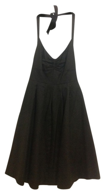 Preload https://item3.tradesy.com/images/jcrew-brown-knee-length-cocktail-dress-size-2-xs-842352-0-0.jpg?width=400&height=650