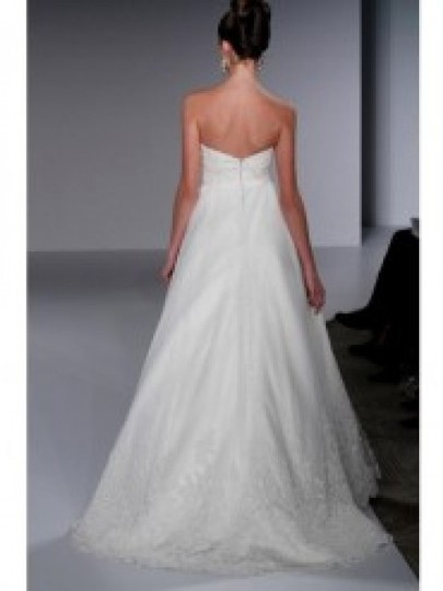 Priscilla Of Boston 4512 Wedding Dress