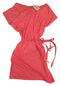 Piko 1988 short dress Pink on Tradesy