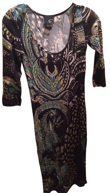 Preload https://item3.tradesy.com/images/just-cavalli-cocktail-dress-size-4-s-842477-0-0.jpg?width=400&height=650