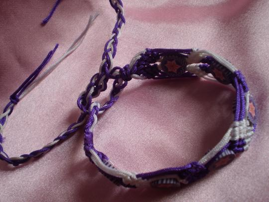 Other New Boho Macrame Bracelet Image 2