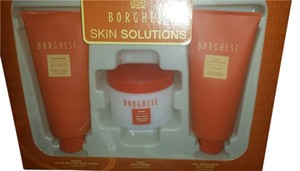 Borghese skin care solutions Borghese Skin Care Solutions