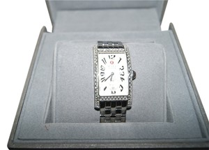 Michele MICHELE Urban Park Diamond Watch Model number MW02S01A2001