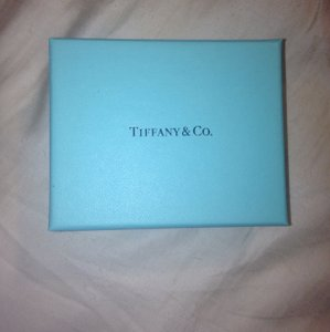 Tiffany & Co. Like New Tiffany & Co Gift Box