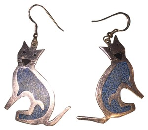 Sterling silver for cat lovers