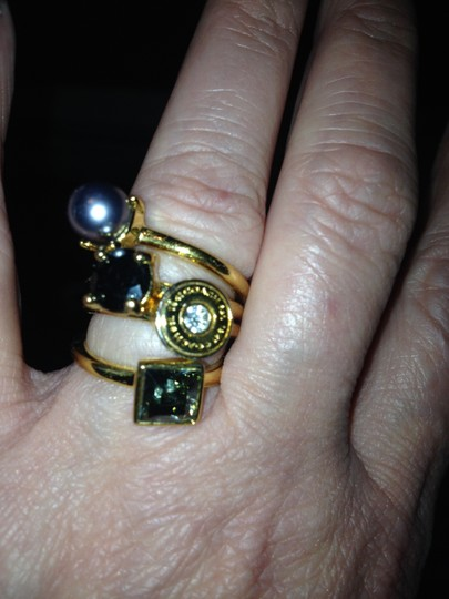 Coach Coach Stackable rings