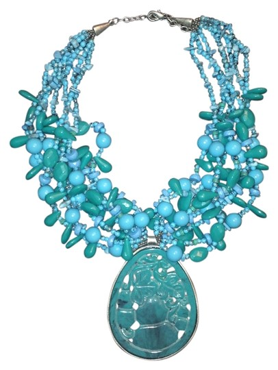 Other Turquoise necklace