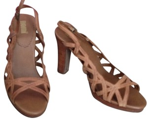 Other medium brown Sandals