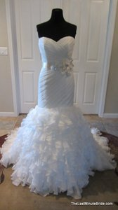 Kathy Ireland 231225 Wedding Dress