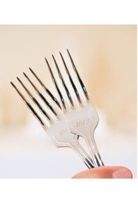 Mr&mrs Wedding Forks