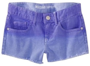Mossimo Ombre Dip Dye Shorts