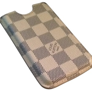 Louis Vuitton Louis Vuitton Iphone 4 Case