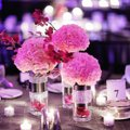 Red Hot Diy Custom Fit - 24 Rows X 30ft Table Napkin Ring Bing Bing 8 Colors Available Image 2