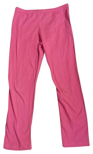 W Girl Pink Leggings