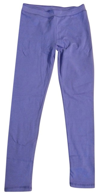 Justice Purple Leggings
