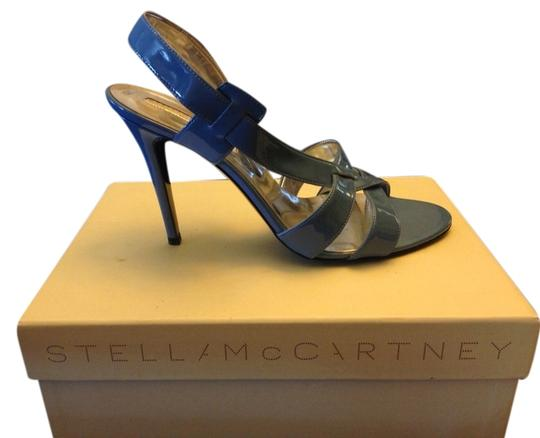 Preload https://item1.tradesy.com/images/stella-mccartney-blue-patent-leather-pumps-size-us-10-regular-m-b-844110-0-0.jpg?width=440&height=440