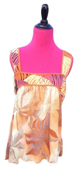 Lucca Couture Top Multi
