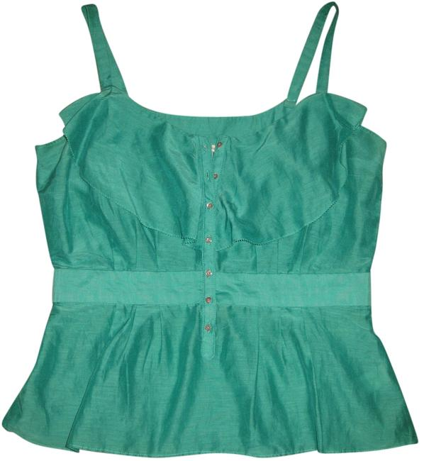 Preload https://img-static.tradesy.com/item/8442178/7-for-all-mankind-green-camisole-tank-topcami-size-8-m-0-2-650-650.jpg