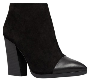 Tory Burch Rivington Suede black Boots