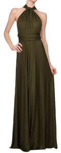 Olive Maxi Dress by Estam