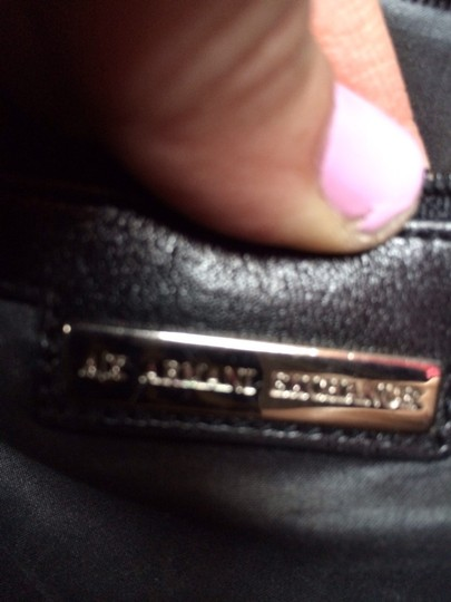 A|X Armani Exchange Satchel