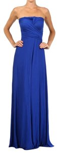 Royal Blue Maxi Dress by Estam