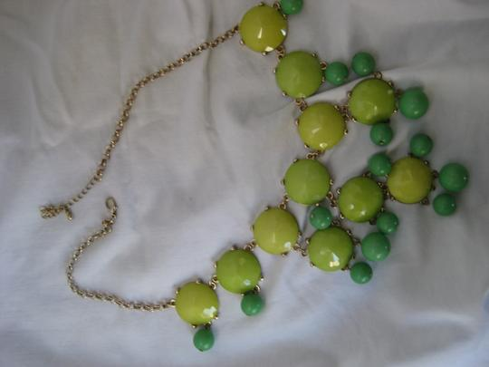 Other Bubble Necklace