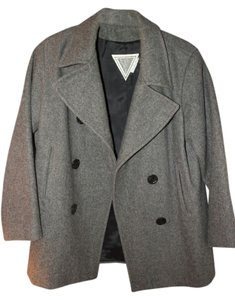 Marvin Richards Pea Coat
