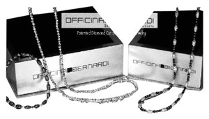 Officina Bernardi Gothic Mars collection
