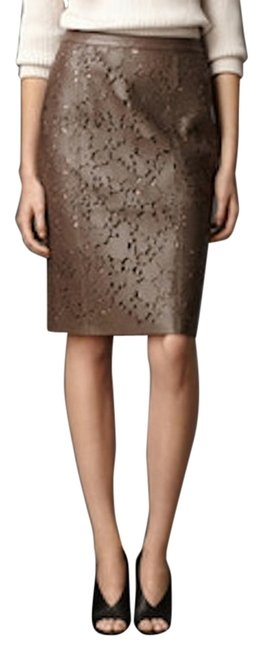 Preload https://img-static.tradesy.com/item/8446237/burberry-taupe-london-laser-cut-lace-nappa-leather-made-in-italy-knee-length-skirt-size-6-s-28-0-3-650-650.jpg