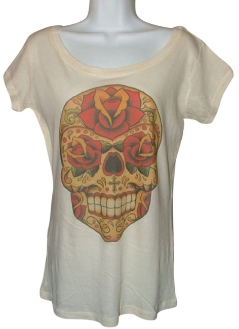 Other Artsy T Shirt Light Yellow Nat'l