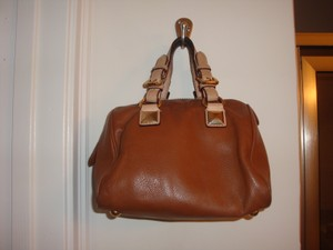 Michael by Michael Kors Mk Tote in Brown