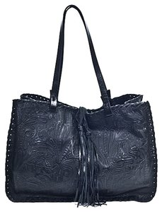 Carla Mancini Tote in Black