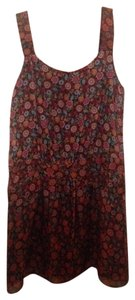 Walter Baker short dress Pink Floral on Tradesy