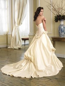 Sophia Tolli Y27115 Wedding Dress